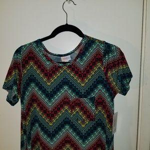 Lularoe Carly dress XS